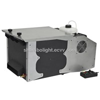 1200W Ground fog machine,Stage effect fog machin,Party fog machine