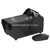 700W  Mini Smoke machine/ fog machine/ DMX smoke machine