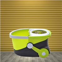 ABS Rotating magic mop