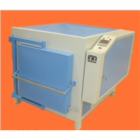 High efficiency electric furnace