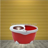 ABS plastic mop bucket