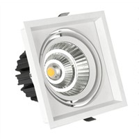 Popular Fashion CREE 30W LED Recessed Ceiling Bean Light