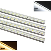 U Shape High Brightness LED Aluminum Profile Rigid Strip Light in 5630SMD