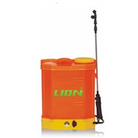 20L Knapsack electric sprayer
