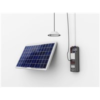 20W portable home use solar charge system