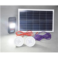 2015 new hot selling portable solar energy system