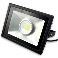 40W Samsung COB LED Flood Light/ IP66 Waterproof LED Street Lighting