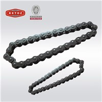 Durable Motorcycle chain with high quality and competitive price with EU standard
