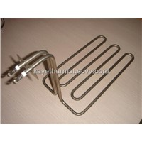 Deep Fryer Copper Heating Tube