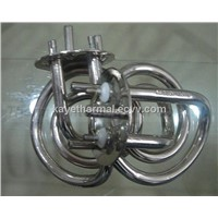 Stainless Steel Kettle Heater Element