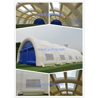 Inflatable Advertising Exhibition Sport Tent