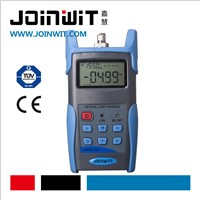 JW3116 Handheld Optical Light Source