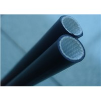 Silicone Rubber Fiberglass  sleeving(inside glassfiber and outside silicone rubber)