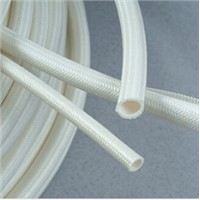 Fiber Silicone Rubber Sleeving