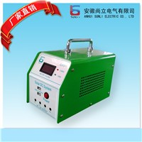 Portable small solar system for home use solar system portable generators