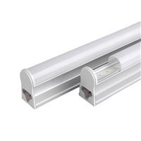 4FT T5 Intergrated LED Tube Light/2835SMD LED Fluorecent Tube Fixture 17W