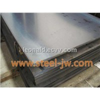 ASTM A517 Grade B high tensile alloy steel plate