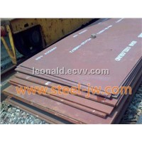 ASTM A517 Grade F high tensile alloy steel plate