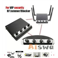 Car use cell phone jammer with ALC powerful control CTS-IED1