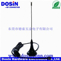 Enduring Best Digital Freeview 5dBi Magnetic Based Antenna for DVB-T TV