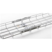 Hot Dip Galvanized Wire Mesh Cable Tray
