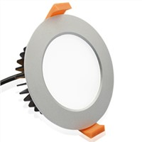 SAA AC Driverless LED Down Light/SMD Fire Rated Down Light/GNH-AC-D90-3I-10W-C