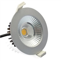 SAA AC Driverless Down Light/COB Fire Rated Ceiling Light GNH-AC-D90-3I-10W-D
