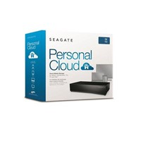 Seagate 3TB/4TB/5TB Personal Cloud Home Media Storage Device NAS