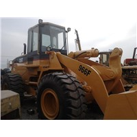Used CAT 966F Wheel Loader, Caterpillar 966F Loader