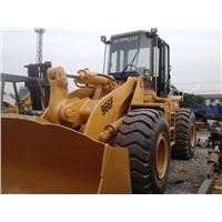 Used Cat 966F Loader,Used 966F Loader CAT