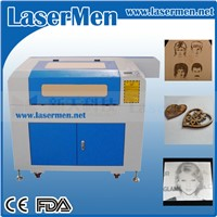 co2 laser cutter for nonmetal materials