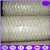 1/2'' electro Galvanized hexagonal wire mesh/ Chicken Wire Manufacturer
