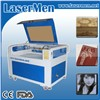 LM-9060 laser cut machine CE certification