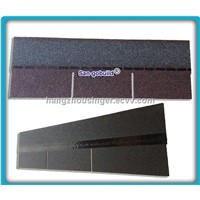 Strip Asphalt Shingle For America Villa Roof Use