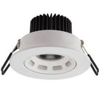 CE RoHs Special Model COB LED Down Light/LED Ceiling Lamp 15W