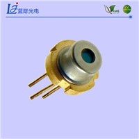 DVD-ROM red laser diode 650nm 10mw