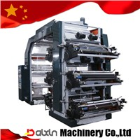 roll to roll printing machine printer drum material