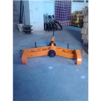 Hydraulic Bend Machine For Railway Bending Tool