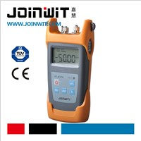 JW3223 handheld VFL and optical power meter