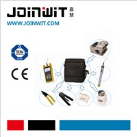 JW5004 optical fiber tool kit for FTTx