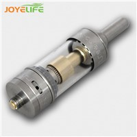 DHL Free Rebuildable Hercules RDA Atomizer Adjustable Airflow Control Clearomizer Hercules Atomizer