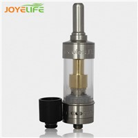 Rebuildable Hercules RDA Atomizer Adjustable Airflow Control Clearomizer Hercules Atomizer DHL Free