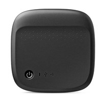 Seagate 500GB Portable Wireless Mobile Storage WiFi External Hard Drive