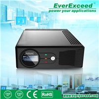 EverExceed 300W/600W/1200W Modified Sine Wave Power Inverter with Charger