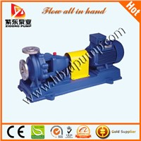 IH Series Corrosion Resistant Stainless Steel Acid Chemical Pump