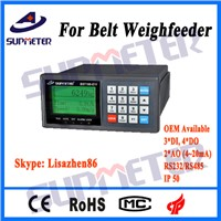 NEW Belt Scale Weighing Indicator - Feeding Controller