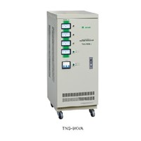 TNS Fully automatic AC voltage regulator