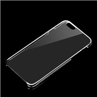 "Ultra Thin Hard PC Case Cover Skin Transparent Clear for 5.5"" Inch iPhone 6 Plus"