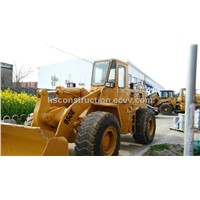 Used 950E Wheel Loader  From Shanghai China /Used Cat 950E  Wheeled Loader