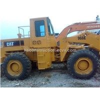 CAT 966 Loaders -Used Caterpillar 966E Wheel Loader CAT 966D,966E